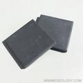 Black Streak Plate