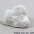 Calcite Mineral - Blue