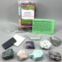Image Rock & Mineral Kits