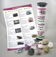 Image Geology STEM Kits for Schools & Home School