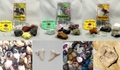 Mineral and Crystal Geology Birthday Party Pack