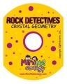 Crystal Geometry eBook Sample – Rock Detectives