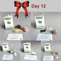 12th Day: 5 GeoByte Mineral Kits