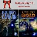 Bonus Day: Crystal Cave Adventures eBooks (Books 1 & 2)