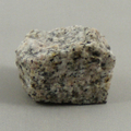 Granite Igneous Rock - Gray/White