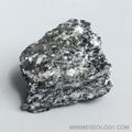 Granitoid Gneiss Metamorphic Rock