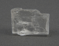 Halite Mineral