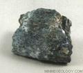 Hornblende Mineral
