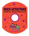 Igneous Investigation CD - Rock Detectives