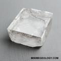 Iceland Spar Calcite Mineral