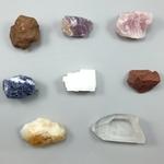 Metaphysical Chakra Stones