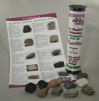Metamorphic Rock Kit Junior