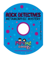 Metamorphic Mystery CD - Rock Detectives
