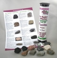 My Rockin Collection Junior Metamorphic Rock Kit