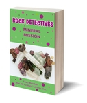 Mineral Mission eBook - Rock Detectives