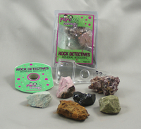 Rock Detectives Mineral Mission