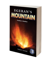 Image Egeran's Mountain (Crystal Cave Adventures Book #4)
