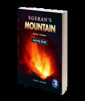 Image Egeran's Mountain Activity Book