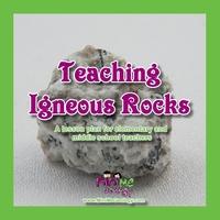 Image Teaching Igneous Rocks