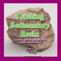 Image Teaching Sedimentary Rocks