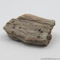Image Garnet Schist Metamorphic Rock