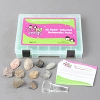 Image My Rockin' Collection!  Metamorphic Rocks
