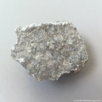 Image Andesite Igneous Rock
