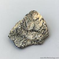 Image Tourmaline Schist Metamorphic Rock