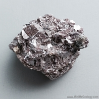 Image Lepidolite Mineral