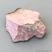 Image Rhodonite Mineral