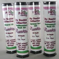 Image My Rockin Collection Junior Kits - Set of 4