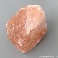 Image Rock Salt Halite Mineral - Extra Large Sample