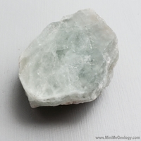 Image Natural Green Fluorite