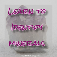 Image Learn to Identify Minerals Virtual Class