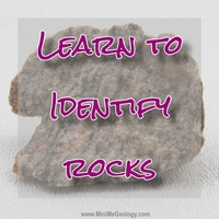 Image Learn to Identify Rocks Virtual Class