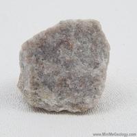 Image Quartzite Metamorphic Rock - White/Gray
