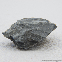 Image Slate Metamorphic Rock - Gray