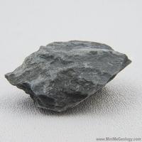 Image Slate Metamorphic Rock - Gray