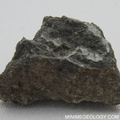 Peridotite Igneous Rock