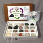 All Rock & Mineral Kits