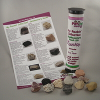 My Rockin Collection Junior Sedimentary Rock Kit