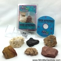 Sedimentary Sleuthing Rock Detectives Kit with eBook