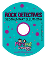 Sedimentary Sleuthing CD - Rock Detectives
