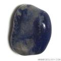 Tumbled Sodalite Mineral
