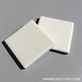 White Streak Plate