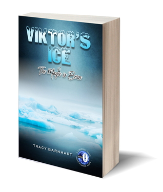 Viktor's Ice: The Magic is Born (Crystal Cave Adventures Book #0)
